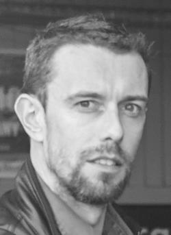 Mathieu ROUVIERE
